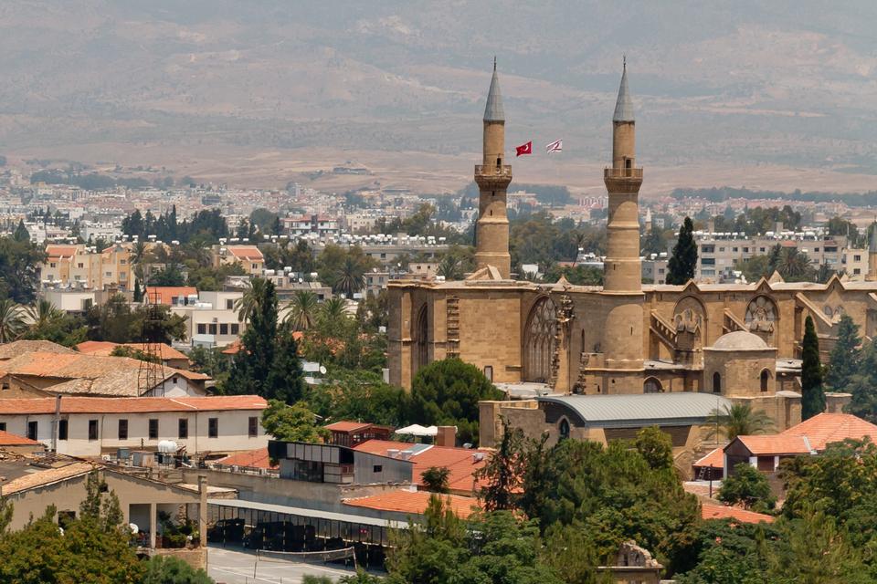 Lefkosa (Nicosia)