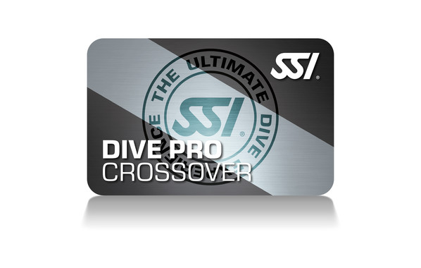 Dive Professional Crossover