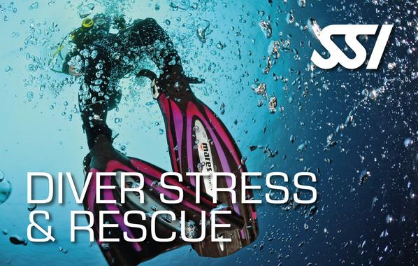 Стресс и спасение