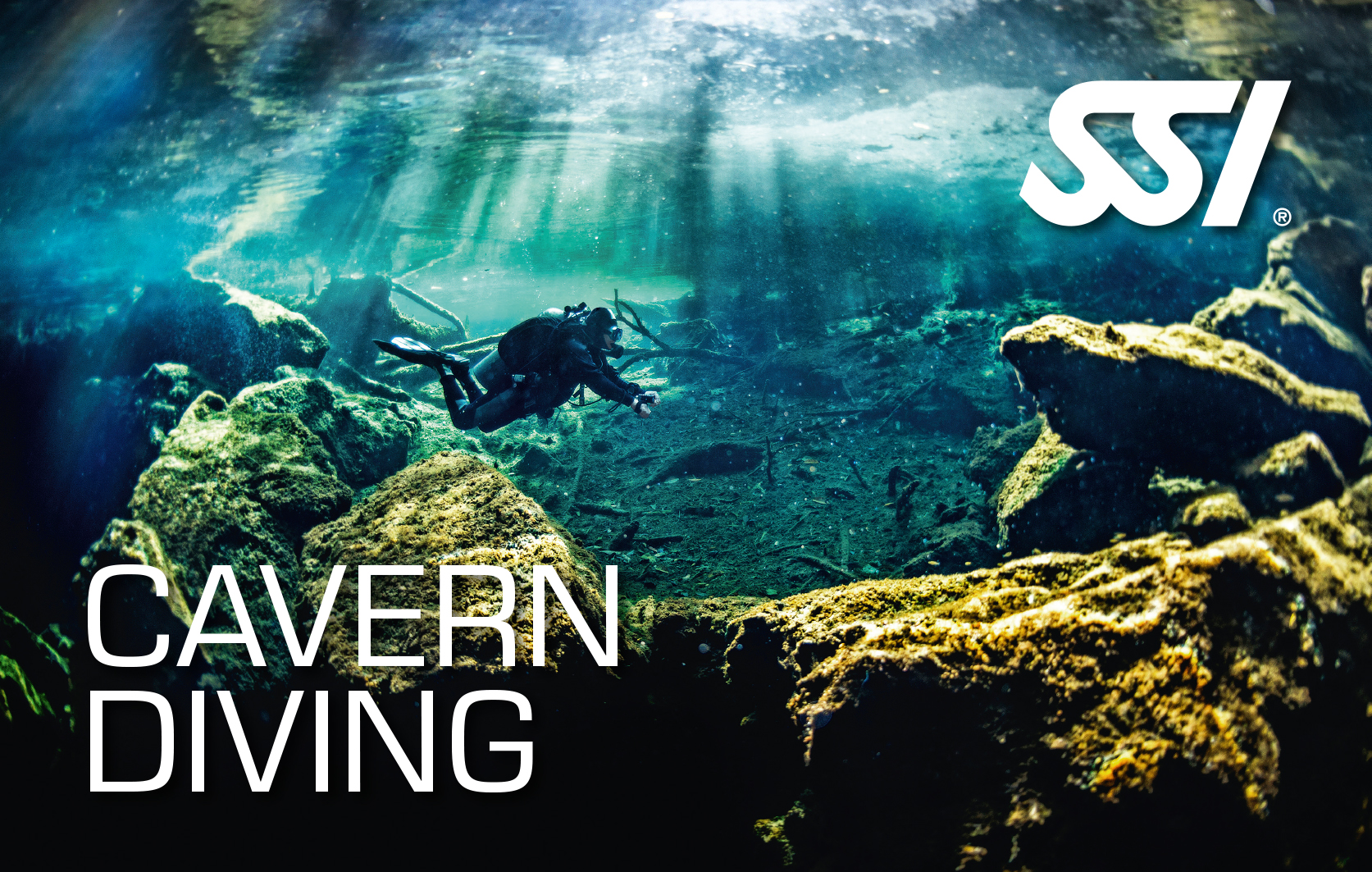Cavern Diving Instructor