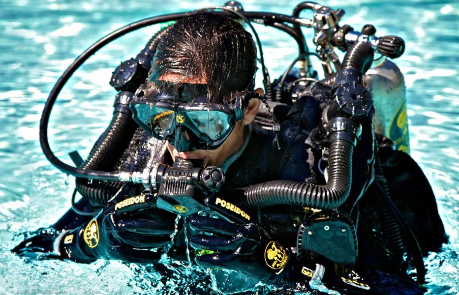 Rebreather (CCR)