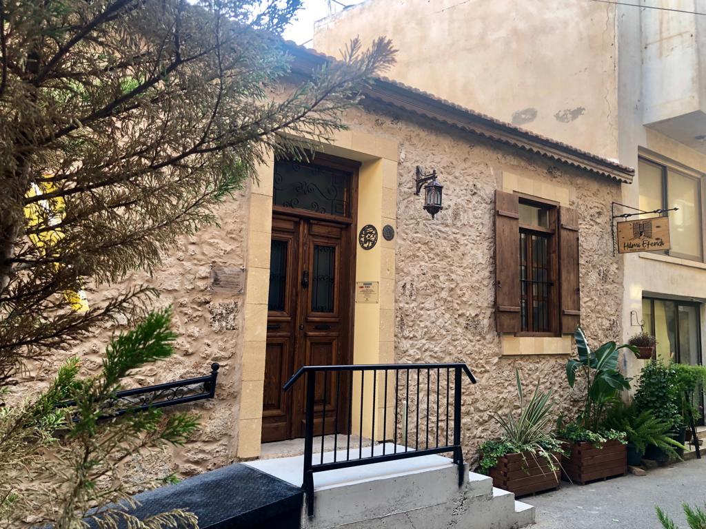 C января месяца 2020 года наш отел Hilmi Efendi Inn открывает свои двери